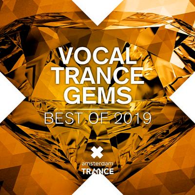 VA - Vocal Trance Gems: Best Of 2019[MP3|320 Kbps]
