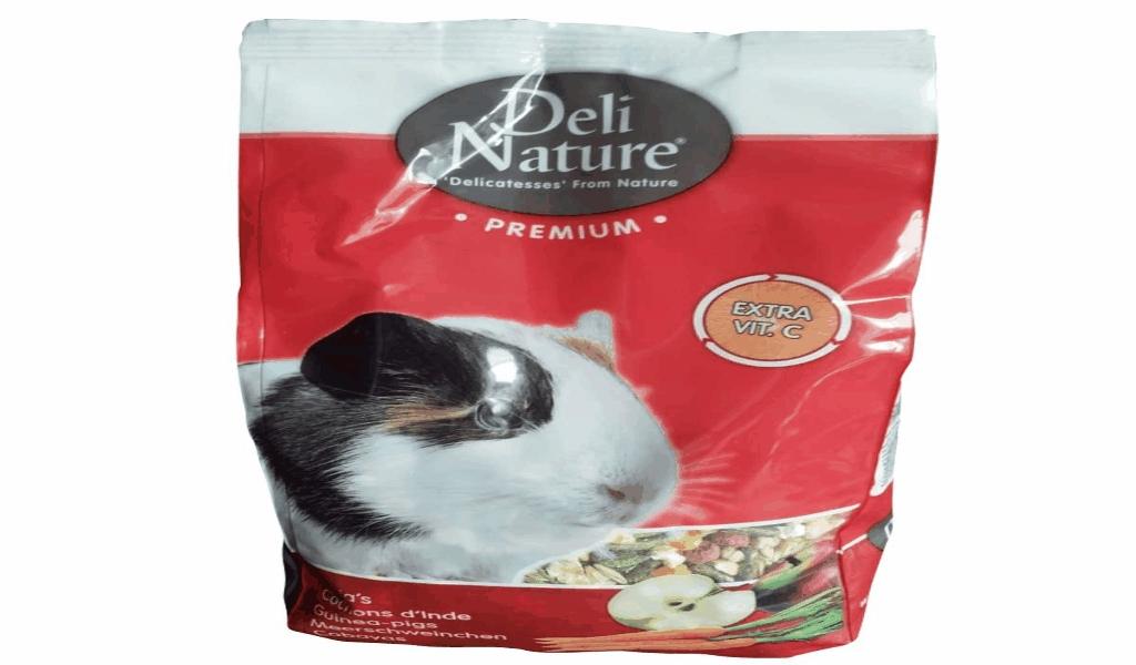 The Sobre Pet Food Industry