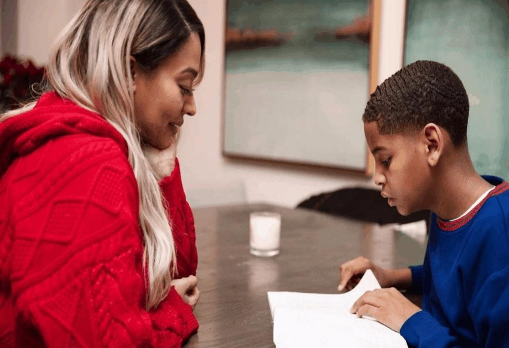 Winning Parenting Advice Words