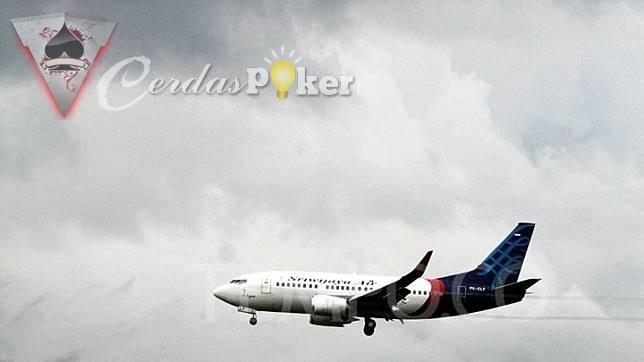 Garuda Kandangkan Satu Pesawat Boeing 737-800 NG
