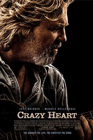 Crazy Heart 2009 Download English 720p