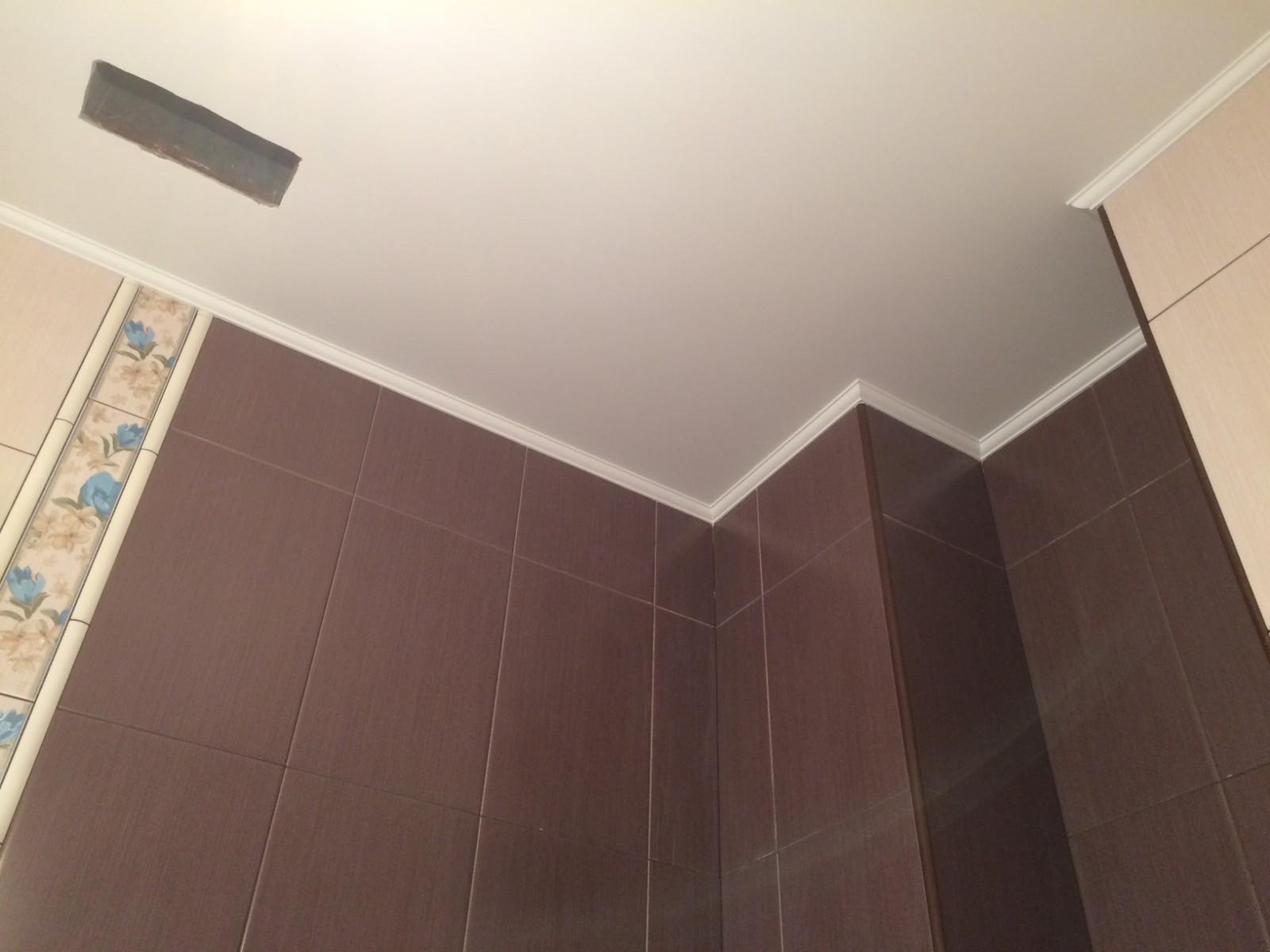 Toilet-corner