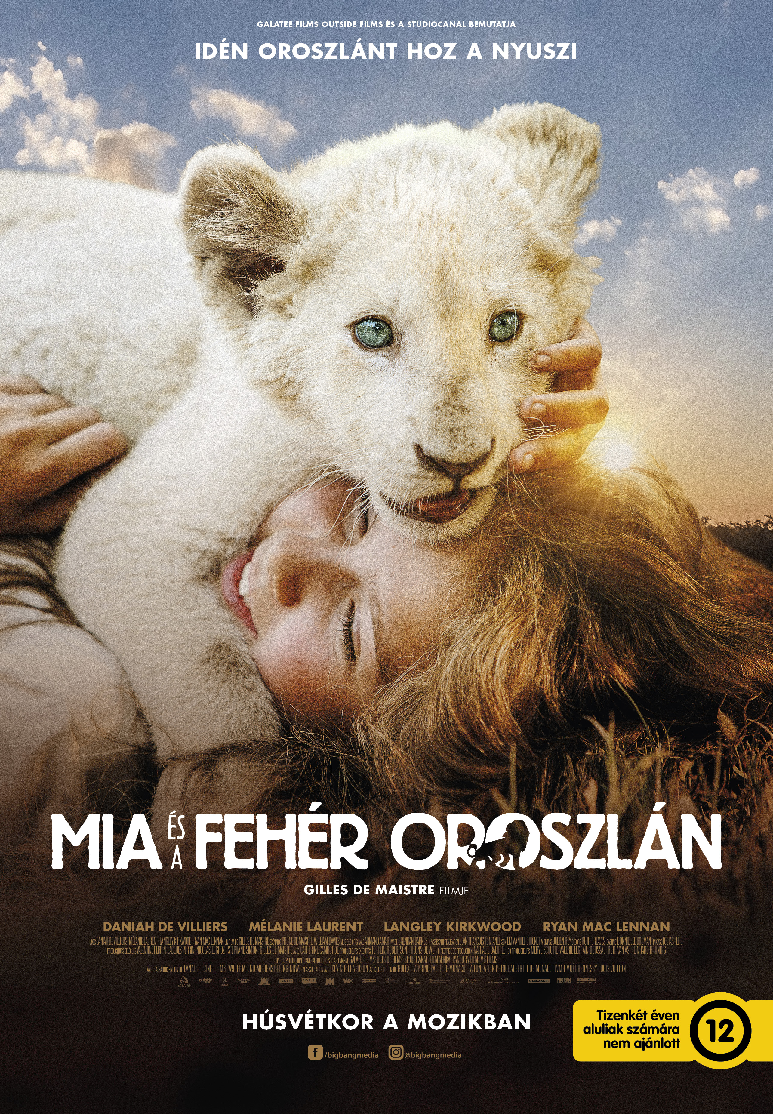 Mia.es.a.feher.oroszlan.2018.BRRip.x264.MD.HUN-RolandS