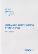 Model course 1.34: Automatic identification systems (AIS)
