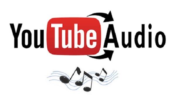 You Tube Audio