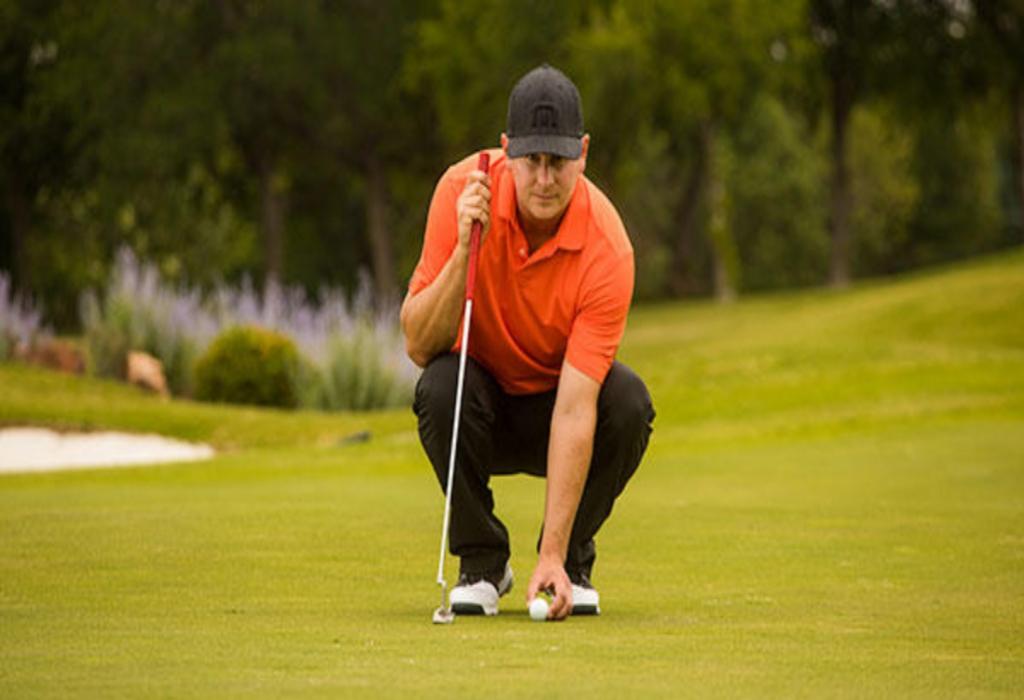 Sports Jersey Golf