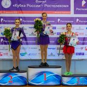 Даша Усачёва, Майя Хромых и Анна Фролова / Daria Usacheva, Maia Khromych, Anna Frolova