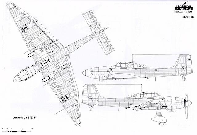 Ju 87 d
