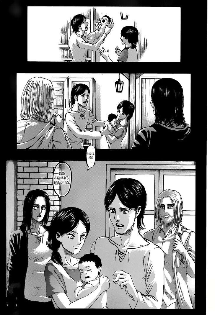 Shingeki No Kyojin, Chapter 120 - Attack On Titan Manga Online