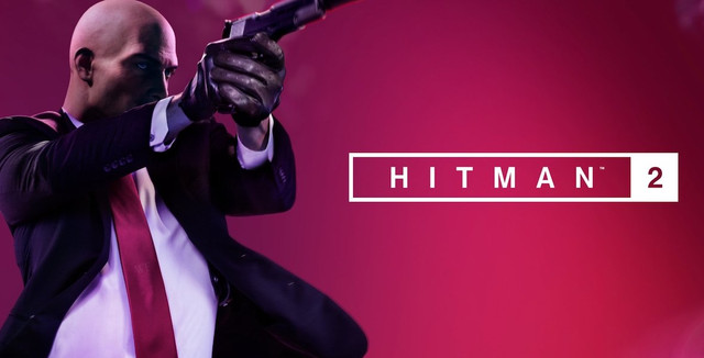 Hitman 2: Gold Edition v.2.70.1 + DLC (nemos/2019)