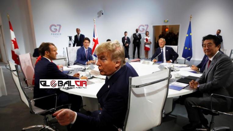 POZIV KREDITORIMA DA SE PRIDRUŽE! G7 obustavlja naplatu dugova najsiromašnijih zemalja