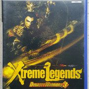 Collection Mast3rSama Dynasty-Warriors-3-Xtreme-Legends