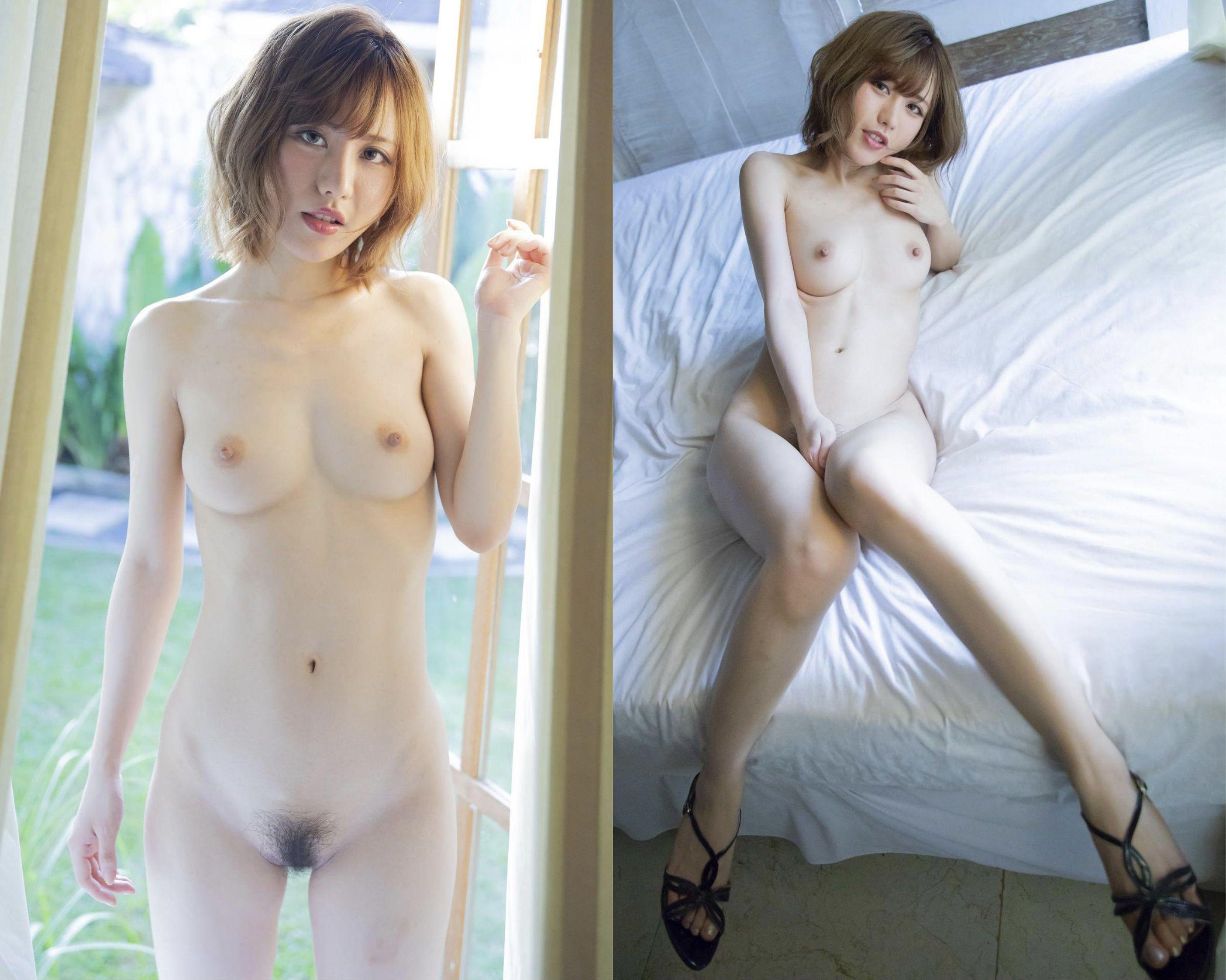 ANAN『Secret Body』040