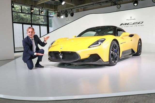 2020 - [Maserati] MC20 - Page 5 129280-EA-D80-A-4576-A76-C-7-E5-EA87-C2-A72