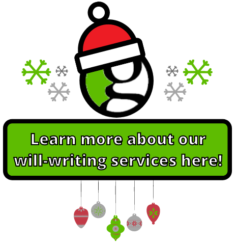 will-writing services from Gowing Law