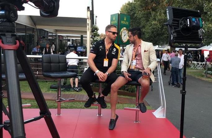 Alex Mendieta to Back to Public Speaking