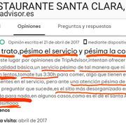 Hostal-Estartit-Santa-Clara-reviews