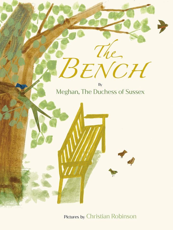 "Meghan Markle, il libro per bambini ""The Bench"""