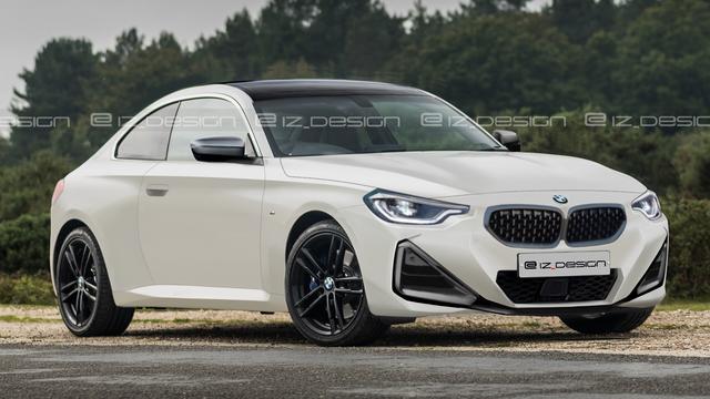 2022 - [BMW] Série 2 / M2 Coupé [G42] - Page 5 19-F6-E302-9-D1-F-4332-9834-00-AB3-D017-EE8
