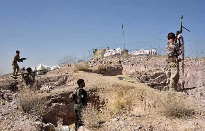 আফগানিস্তানে তালেবানদের হামলায় ৩ সেনাসহ নিহত ১১