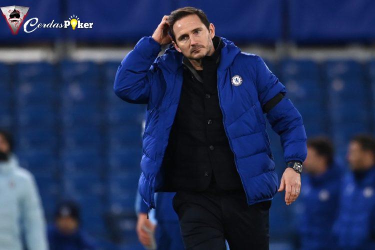 Frank Lampard Sedang Menguji Kesabaran Roman Abramovich