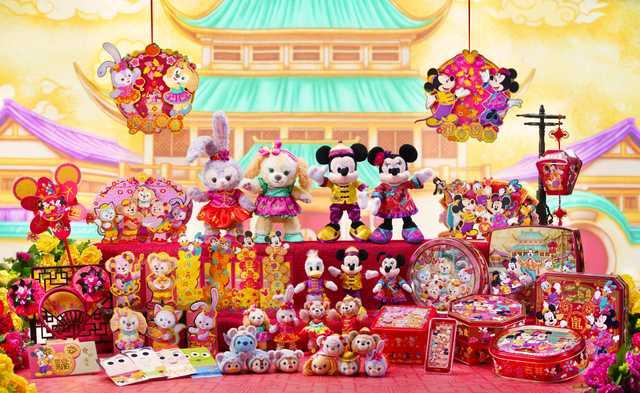 [Hong Kong Disneyland Resort] Le Resort en général - le coin des petites infos - Page 16 Zzzzzzzzzzz4