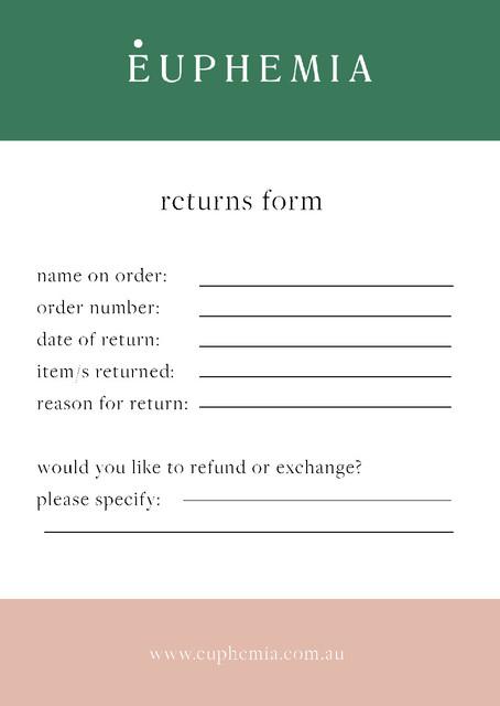 Euphemia-Returns-Form