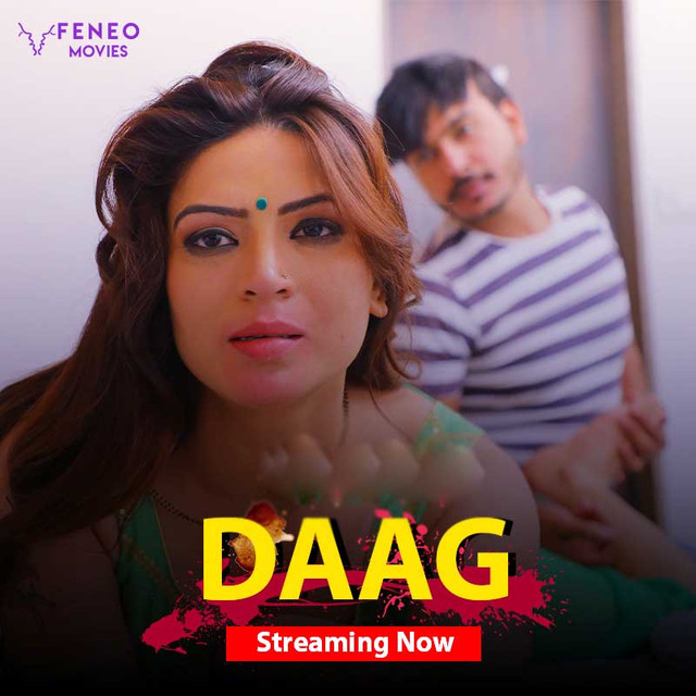 18+ Daag (2020) S01E04 Hindi Web Series 720p HDRip 200MB