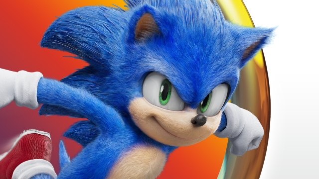 Multiple Post Credits Scenes Confirmed For The Upcoming Live Action Sonic The Hedgehog Movie