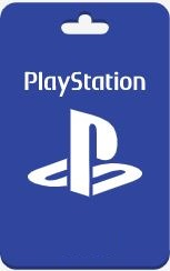 Play-Station-Card