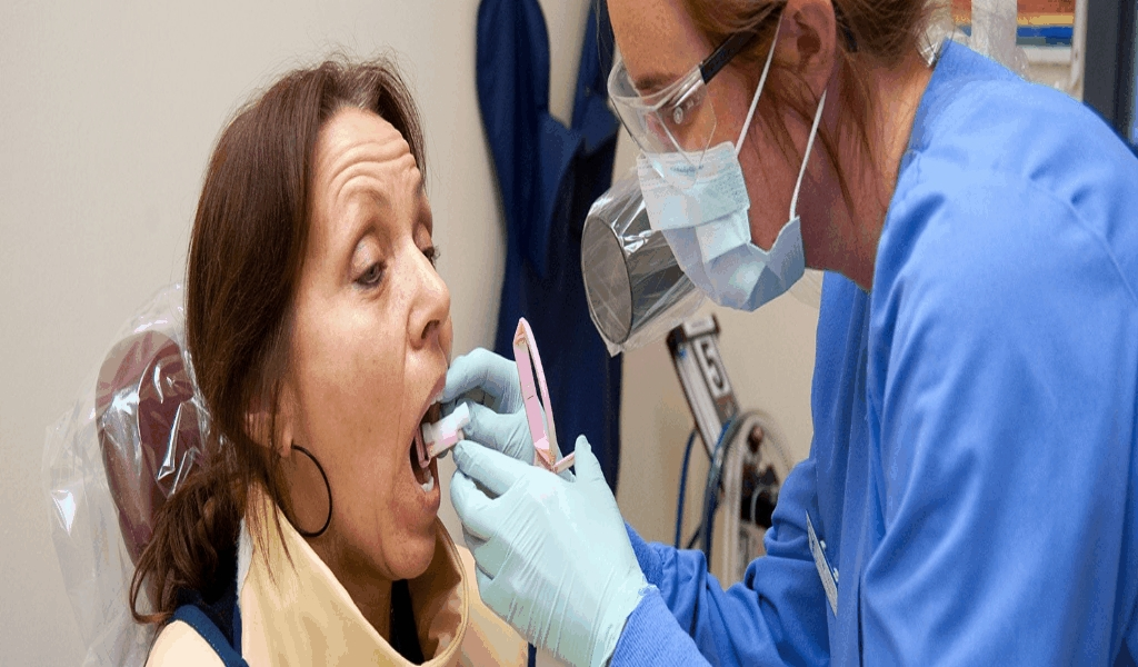 What's Really Happening With Dental Care