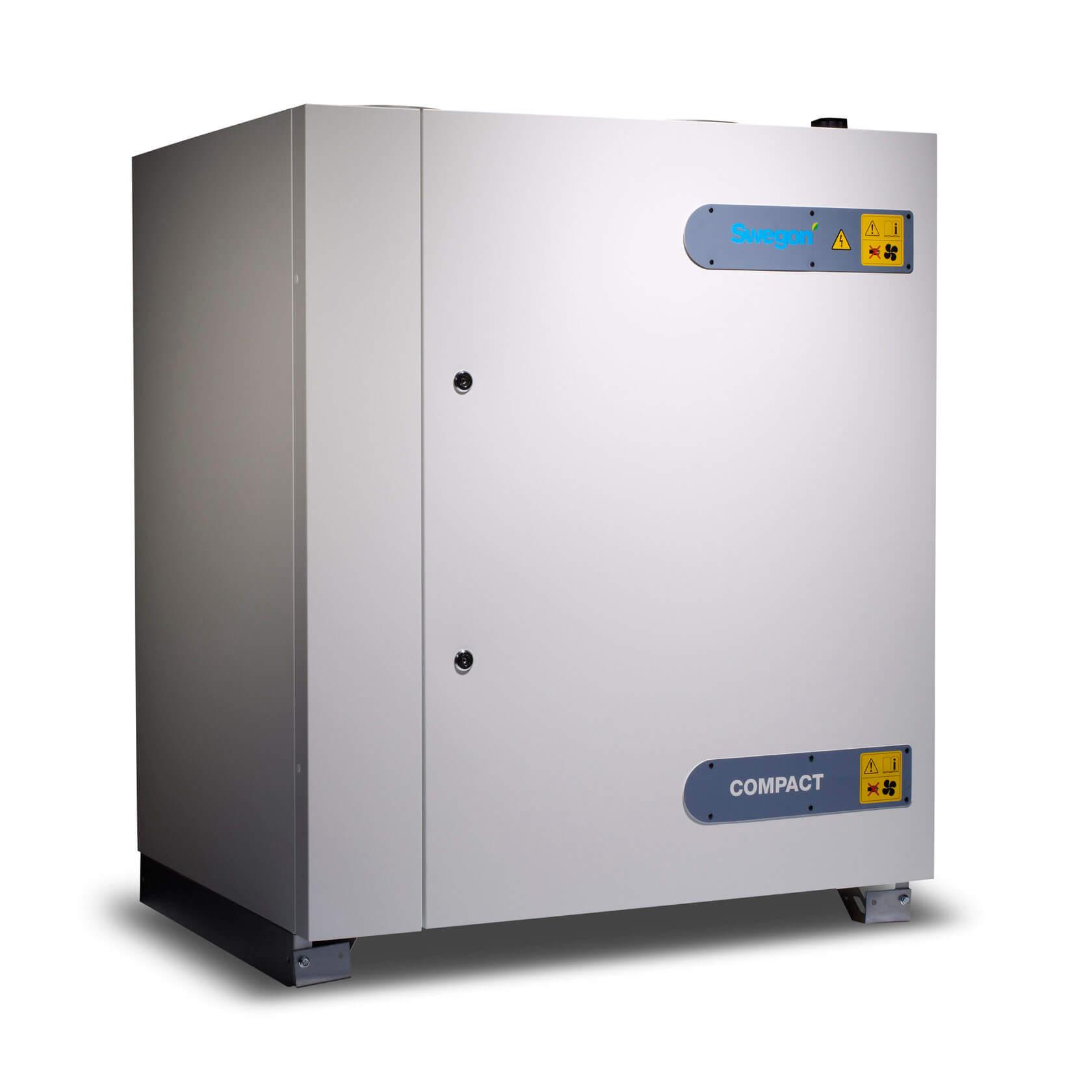 Вентиляционная установка COMPACT