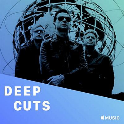 Depeche Mode – Depeche Mode: Deep Cuts (2019)