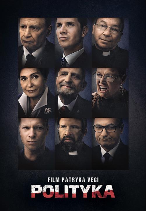 Polityka (2019) PL.HDCAM.x264-FOX / Film polski