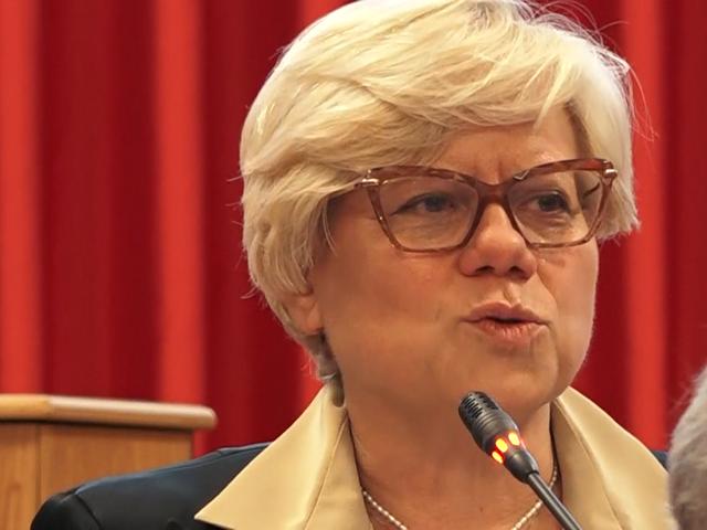 Loredana-Capone-presidente-Consiglio-regionale