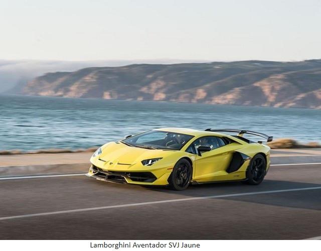 Record En Septembre Pour Automobili Lamborghini 524100-v2
