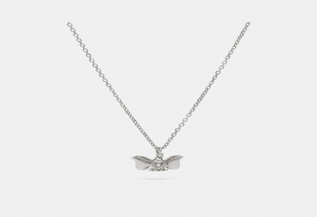 Designer Women's Necklace from Head to Toe