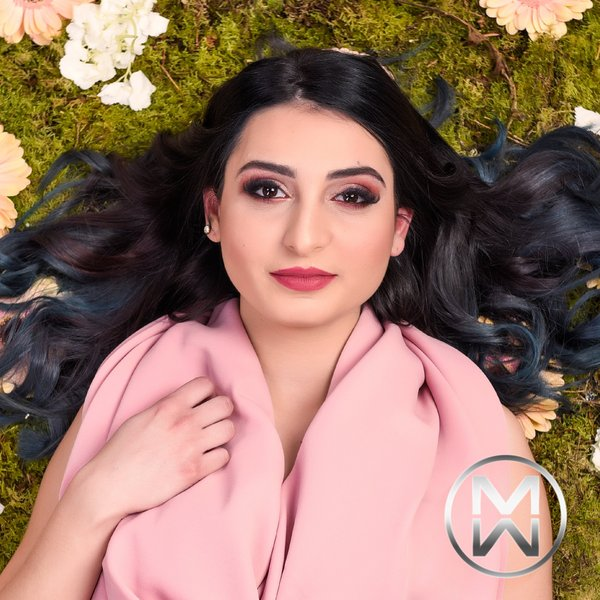 candidatas a miss world malta 2020.  9-Eileen