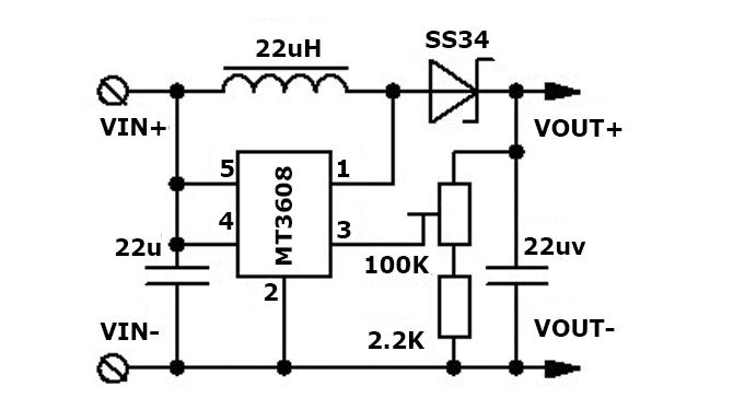 MT3608-ADV-007