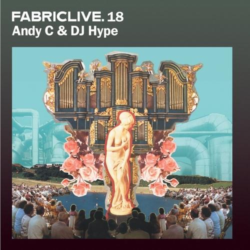 VA - FabricLive 18: Andy C & DJ Hype