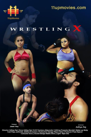 Wrestling X 2020 Hindi S01E02 11upmovies Web Series 720p HDRip 150MB Download