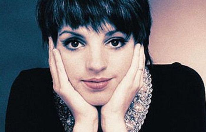 Актриса и певица Лайза Миннелли | Фото: uznayvse.ru