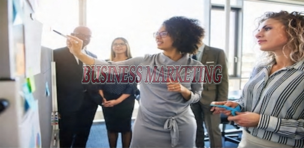 The Unexposed Secret of Business Marketing Plan