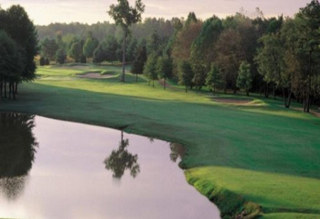 Sports Fry Club Golf
