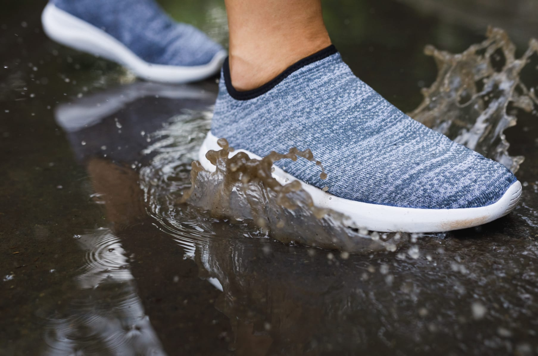 V-Tex V20, la scarpa che profuma i piedi