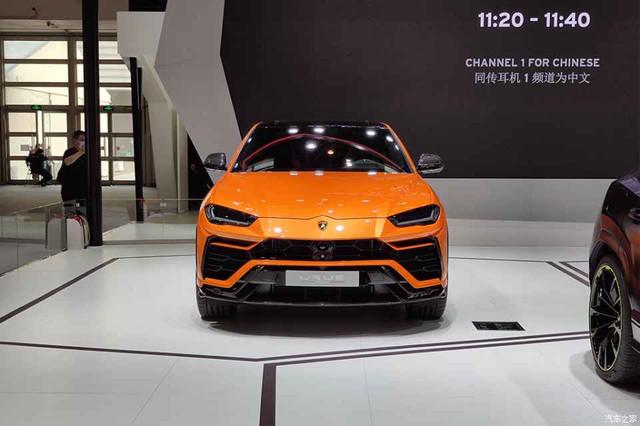 2018 - [Lamborghini] SUV Urus [LB 736] - Page 11 F4-BCAC30-1872-469-B-8-CAB-1-E4475840-E51