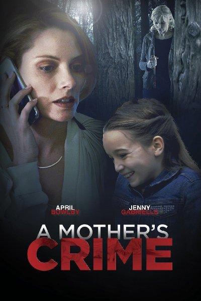 A Mother's Crime (2017) Hindi Dual 480p HDRip x264 300MB DL