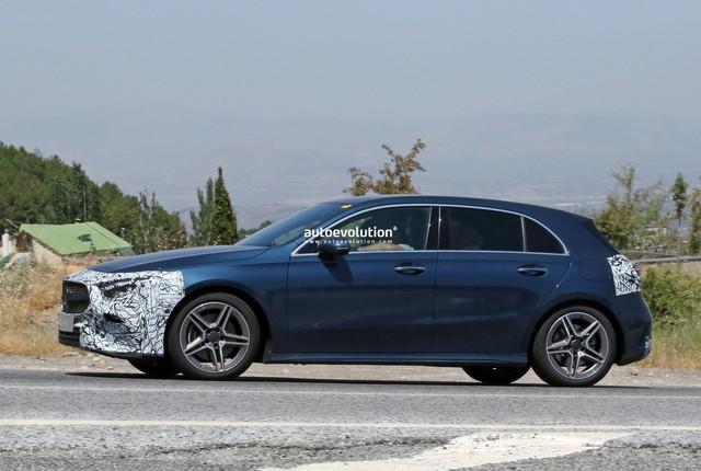 2022 - [Mercedes-Benz] Classe A restylée  7178-F7-AE-C048-4-F57-8-B9-C-9-E340-D886-FEC