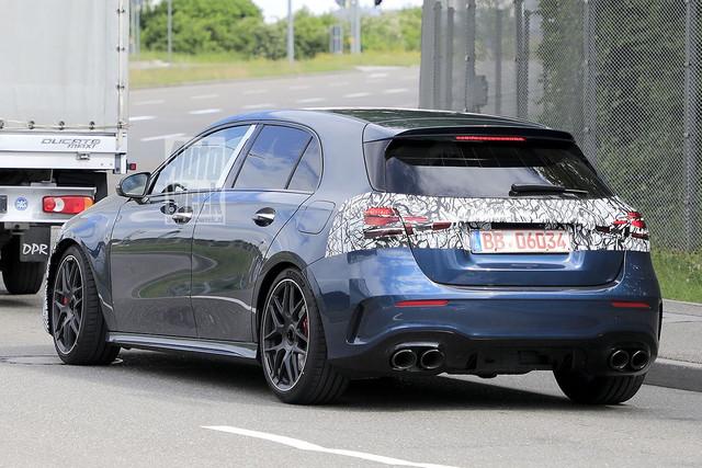 2022 - [Mercedes-Benz] Classe A restylée  420-E6-D5-C-14-C5-4-F68-9868-AC0-F2-A5-C2-FC1