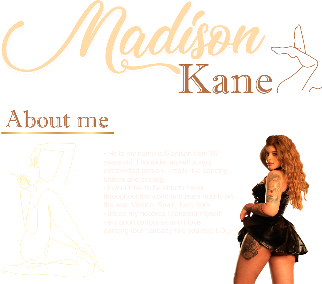 MadisonKane profile custom pic 1